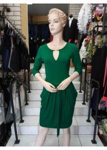 MYSTICDAY  zöld ruha