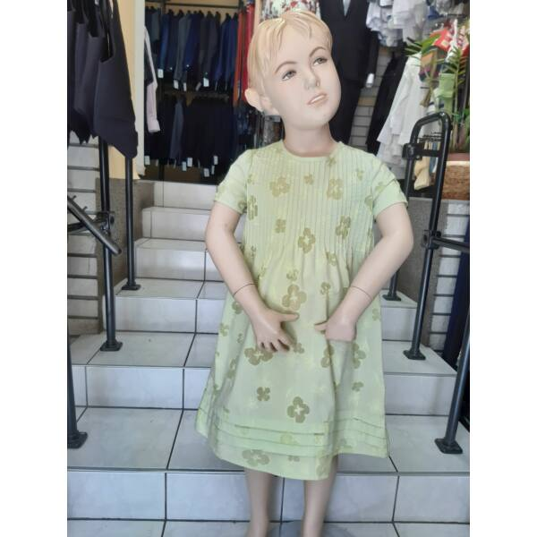 nyári kislány ruha