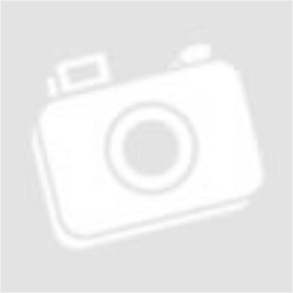 MYSTICDAY női fekete - sárga betű mintás kapucnis hosszú felső leggingshez