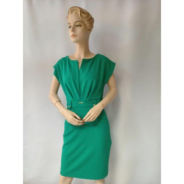 Mysticday női zöld ruha