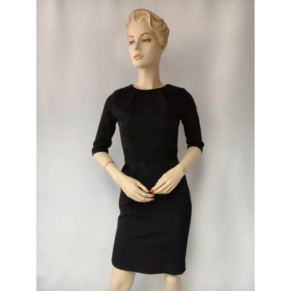 annbor fekete ruha